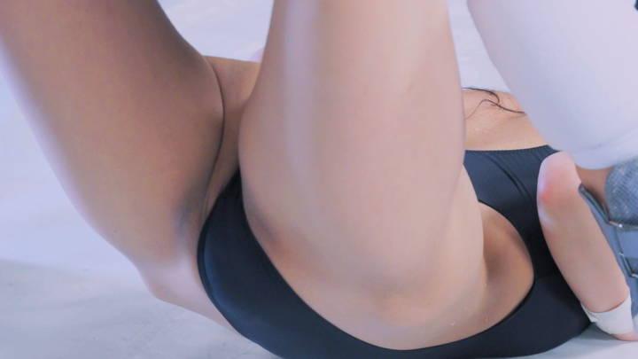 【投稿】女子プロレス技研究室(ラボ)1 サンプル画像11