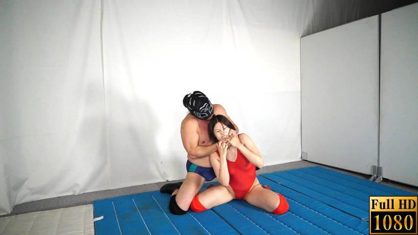 【投稿】【HD】男女室内格闘そのままSEX6 サンプル画像03