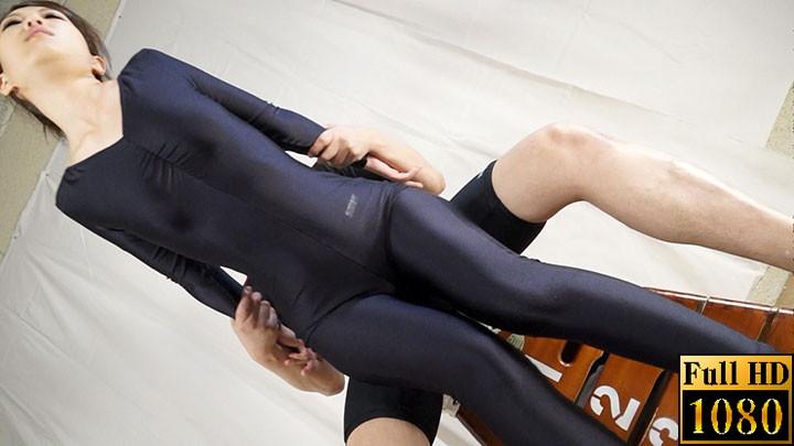 【新特別価格】【投稿】【HD】新体操用オールタイツでエッチ7 サンプル画像11