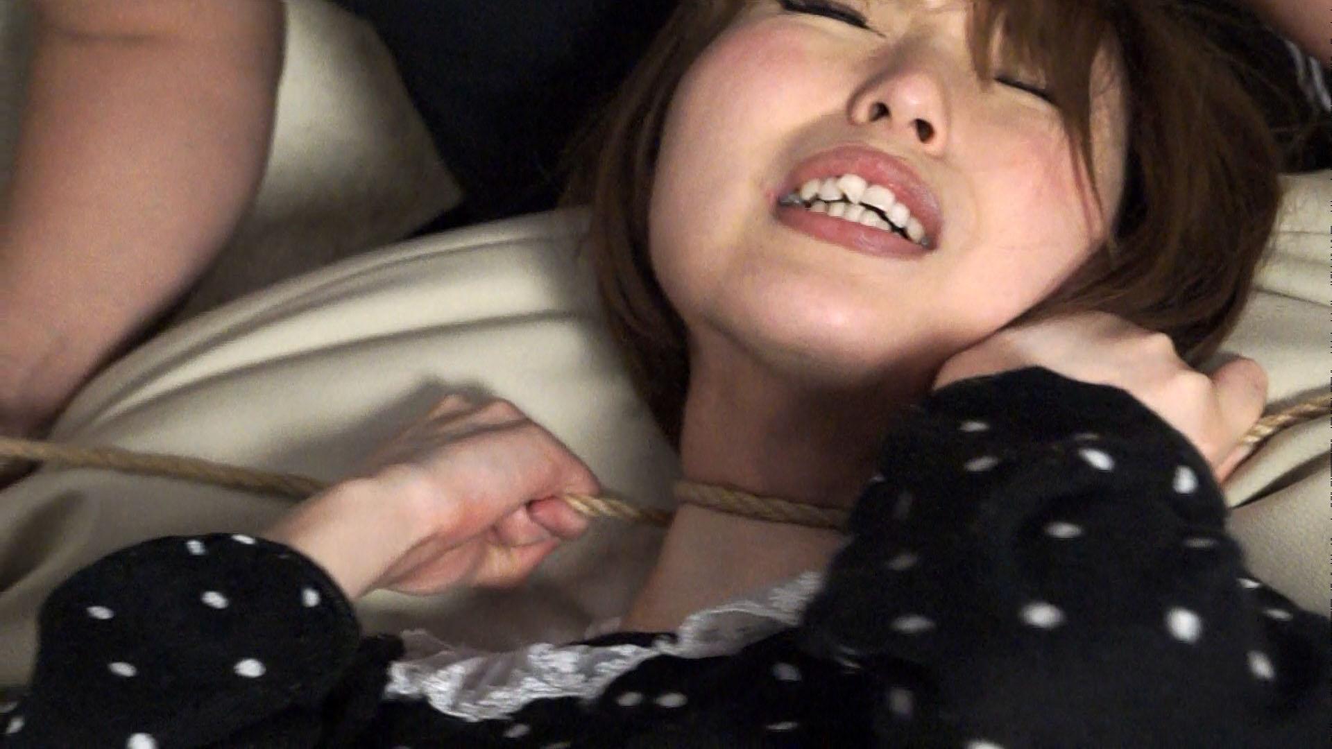 【値下げ商品】【投稿】首絞め凶徒4 サンプル画像04