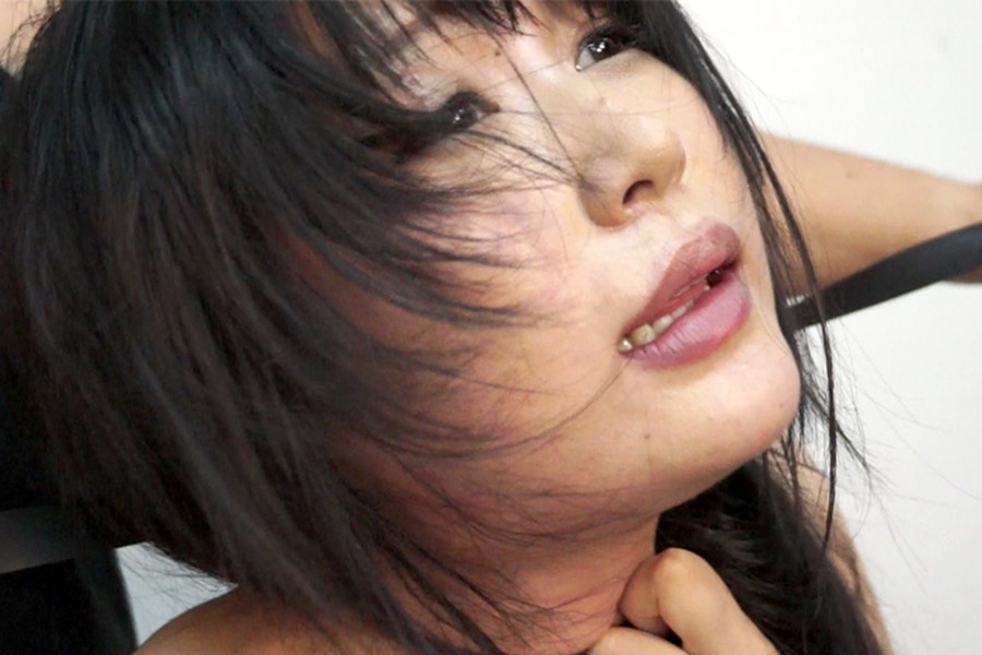 【投稿】生意気な女を首絞めリンチ2 サンプル画像09