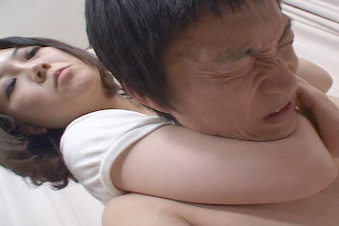 【1000pts!】清純美女が男を首絞め! 1 サンプル画像05