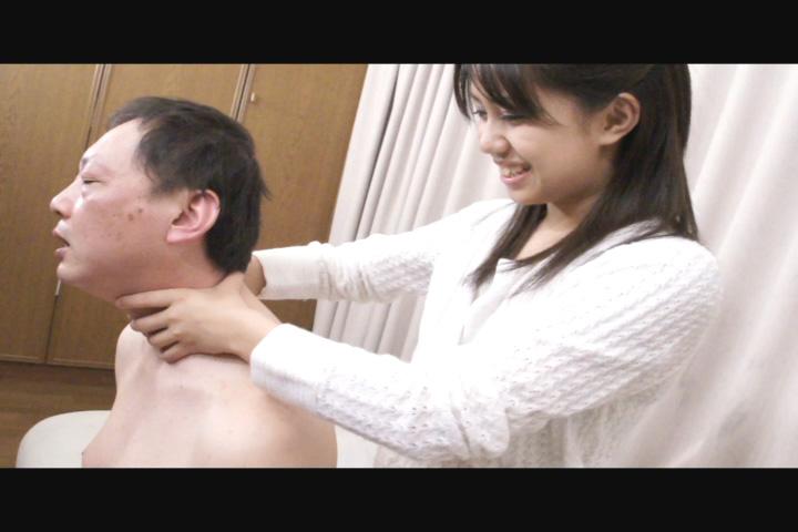 【1000pts!】清純美女が男を首絞め! 2 サンプル画像02