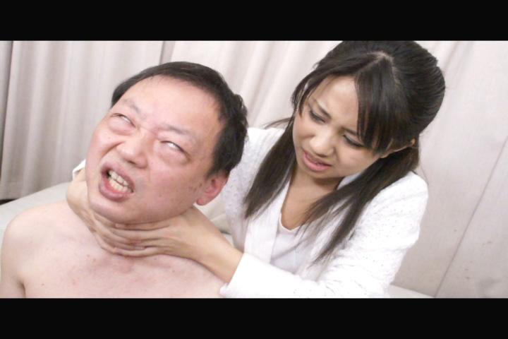 【1000pts!】清純美女が男を首絞め! 2 サンプル画像03
