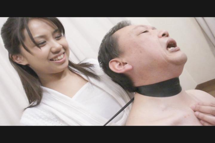 【1000pts!】清純美女が男を首絞め! 2 サンプル画像09