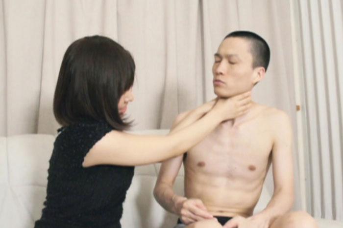 【1000pts!】清純美女が男を首絞め! 6 サンプル画像02