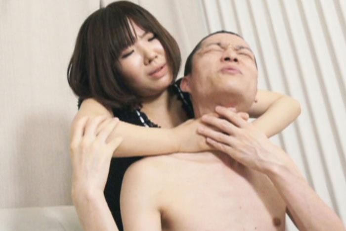 【1000pts!】清純美女が男を首絞め! 6 サンプル画像04