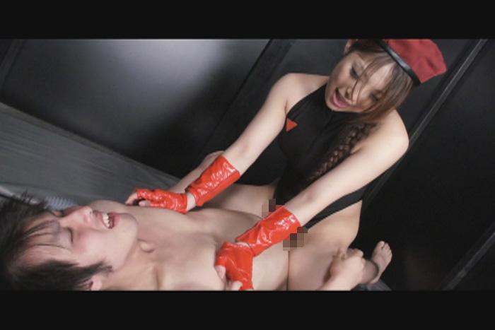くすぐり痴女ヒロイン VOL.2 サンプル画像12