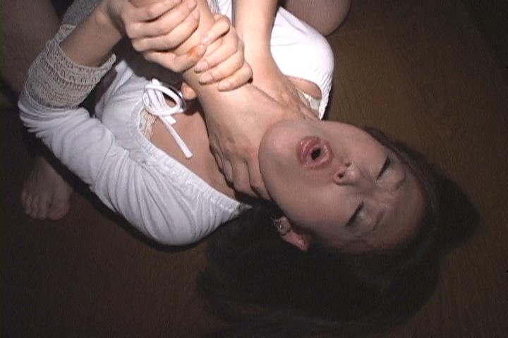 【1000pts!】首絞め犯 VOL.3 サンプル画像01