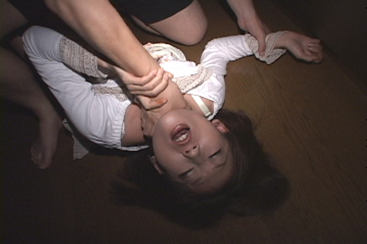 【1000pts!】首絞め犯 VOL.3 サンプル画像05