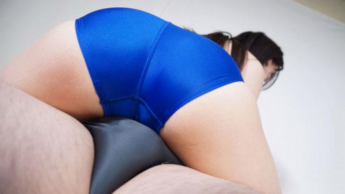【HD】男女競パンしごき1 サンプル画像09