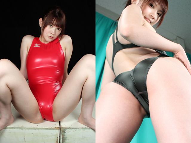 【新特別価格】競水三昧3 SPLASH! 早坂愛梨の競泳水着 サンプル画像01