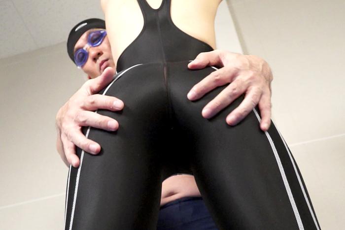 【新特別価格】【HD】フルレングス競泳水着エロチカVol.5 サンプル画像08
