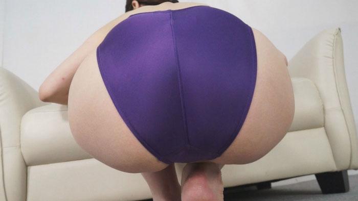 熟女ハイドロ競パンしごき8 サンプル画像02