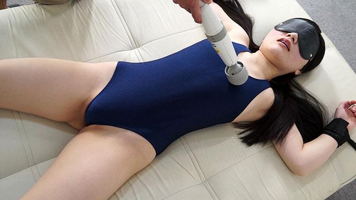青島かえでのスクール水着 サンプル画像06