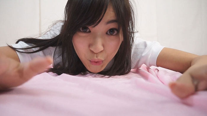 【HD】あやね遥菜のブルマと体操服 サンプル画像03