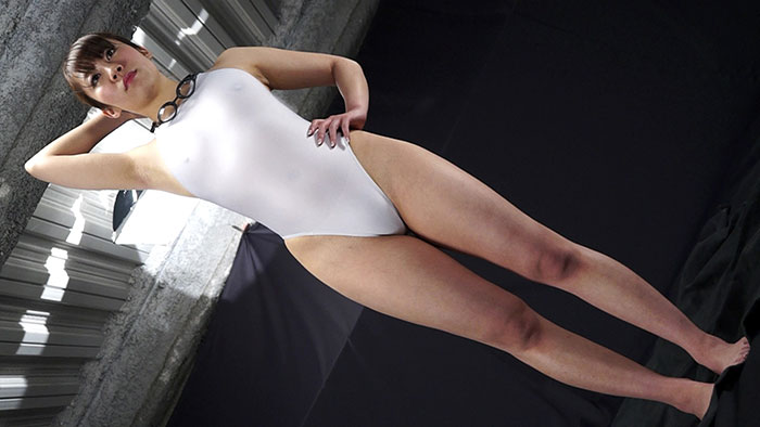 【本日限定価格】白水 白い水着だけ… No.03 サンプル画像12