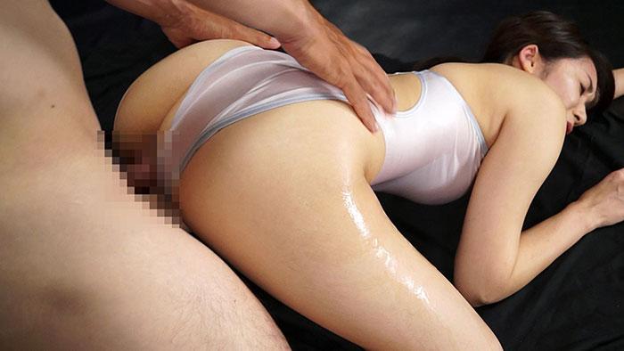 【HD】白水 白い水着だけ… No.04 サンプル画像12