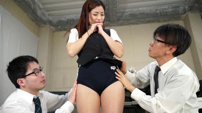 性欲処理課OLブルマ 2ndシーズン vol.05 サンプル画像01