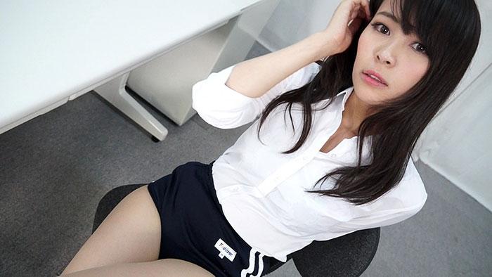 【超得】【HD】性欲処理課OLブルマRe-born vol.01 サンプル画像02