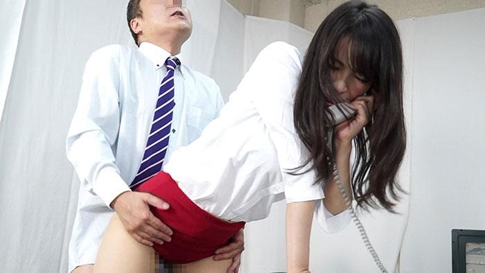 【超得】【HD】性欲処理課OLブルマRe-born vol.01 サンプル画像06