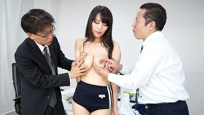 【超得】【HD】性欲処理課OLブルマRe-born vol.01 サンプル画像07