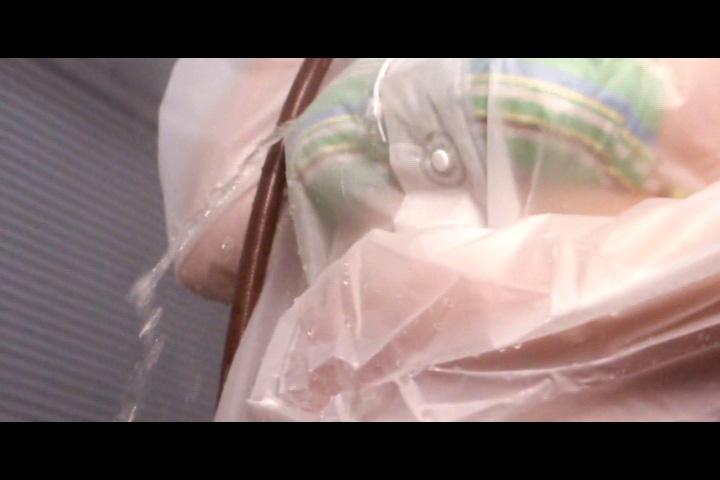 【1000pts!】レインコートマニアックス 9 濃縮!!浴室編 サンプル画像07