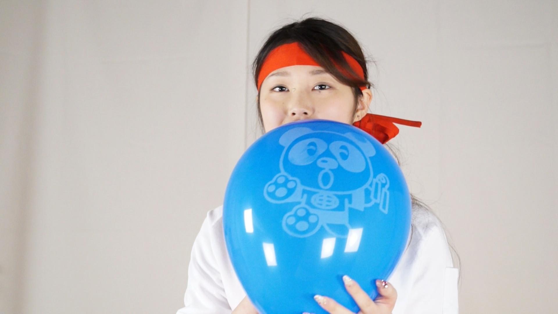 貴方に魅せたい私の風船プレイバックオナニー サンプル画像03