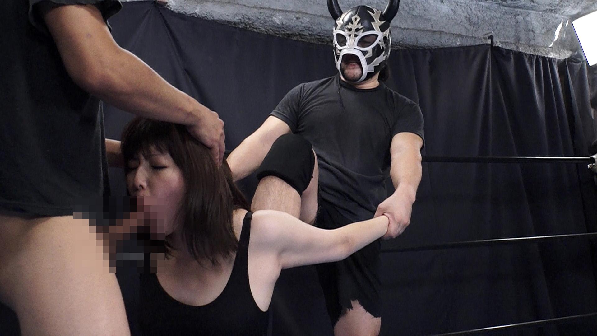 鈴木愛が煩悩寺に挑戦! サンプル画像10