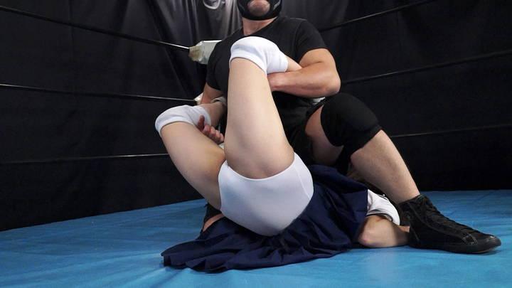 女子プロレスラー討伐巡礼リローデッド Vol.1 サンプル画像05