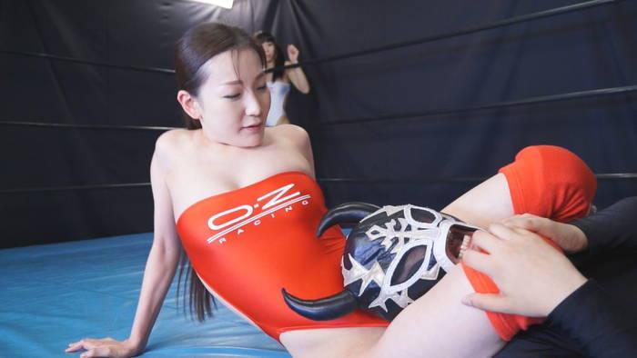 煩悩寺主催 プロレスMIXタッグマッチ 集団レイプリング Vol.7 サンプル画像05
