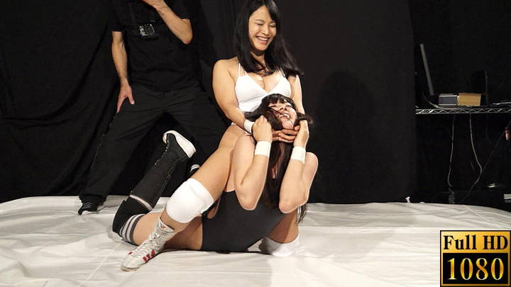 【HD】Fighting Girls Volume.11 2014.8.23 ~2014BATTLE生誕祭~ サンプル画像05