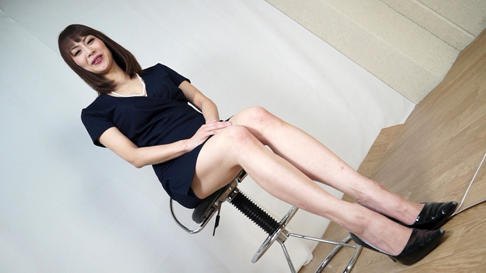 人妻腹パンチ 2 広瀬奈々美さん34歳に暴力をふるってみた サンプル画像07