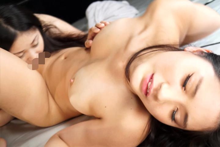 レズビアンファイティングクロニクル Vol.01 サンプル画像08