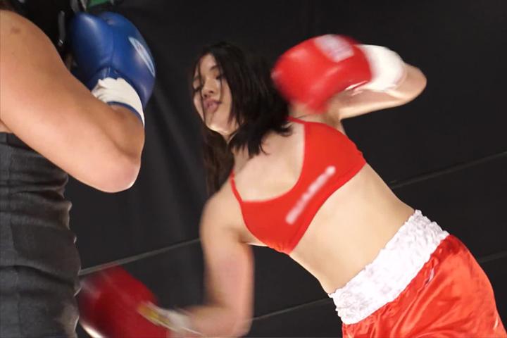 妄想MIXボクシング Vol.02 サンプル画像02