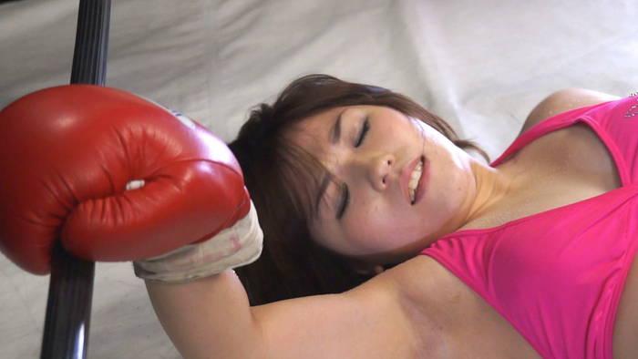 妄想MIXボクシング Vol.07 サンプル画像03