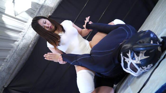 プロレス技マニアの女達 03 サンプル画像01