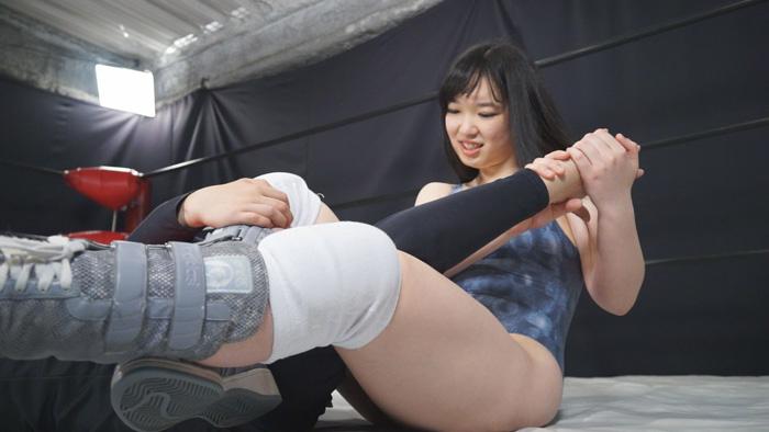 プロレス技マニアの女達 06 サンプル画像05