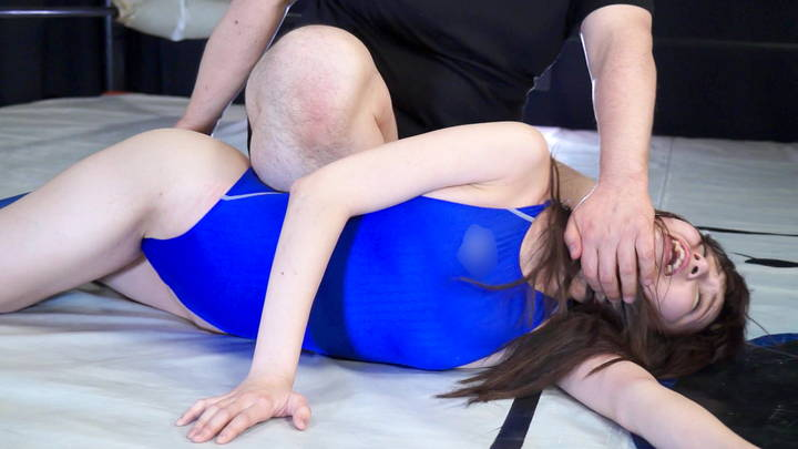 とある女子レスラーの完全敗北(シェラッキング) 7 サンプル画像03