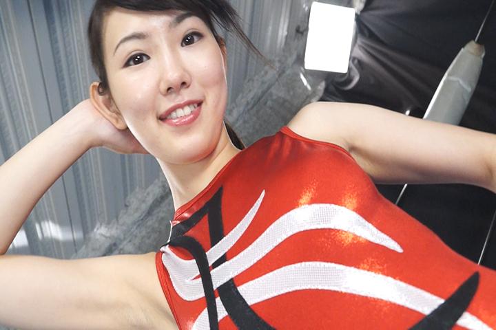 悪役レフェリー男子びいきプロレス Vol.5 サンプル画像06