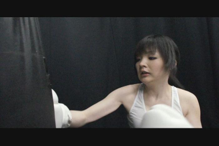 【新特別価格】キューティー女子ボクサーボクシングファック!! Vol.2 サンプル画像12