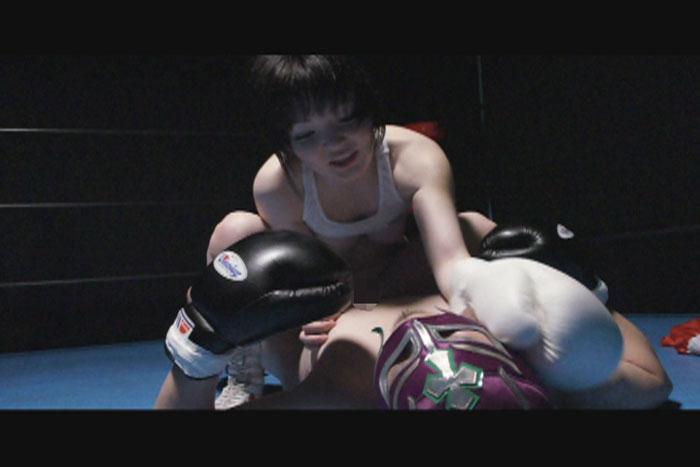 【新特別価格】キューティー女子ボクサーボクシングファック!! Vol.2 サンプル画像01