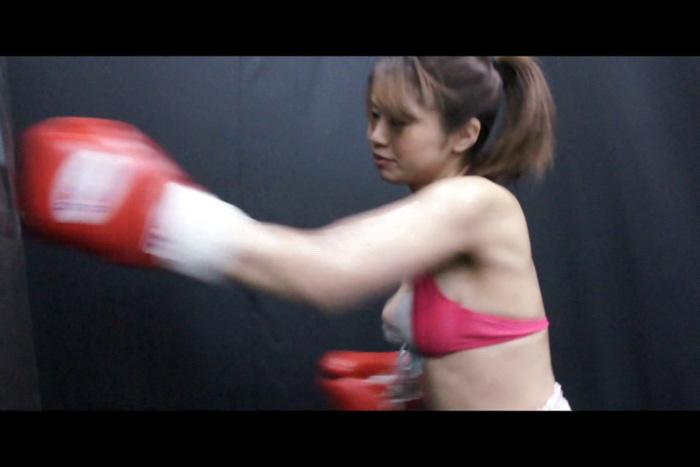 【新特別価格】キューティー女子ボクサーボクシングファック!! Vol.3 サンプル画像12