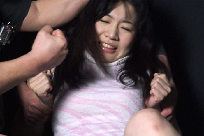 【新特別価格】監禁暴行腹パンリンチ8 サンプル画像02