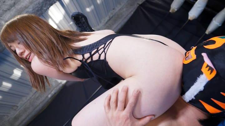 淫靡テーションMIX逆レイプ5 サンプル画像08