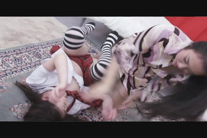 【新特別価格】女喧嘩 CatFight2 サンプル画像08