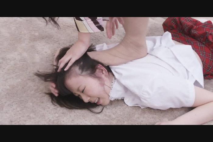 【新特別価格】女喧嘩 CatFight2 サンプル画像11