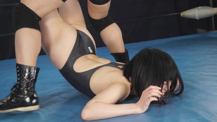 プロレス技をいろんな角度からじっくり見てみたい。1 サンプル画像07