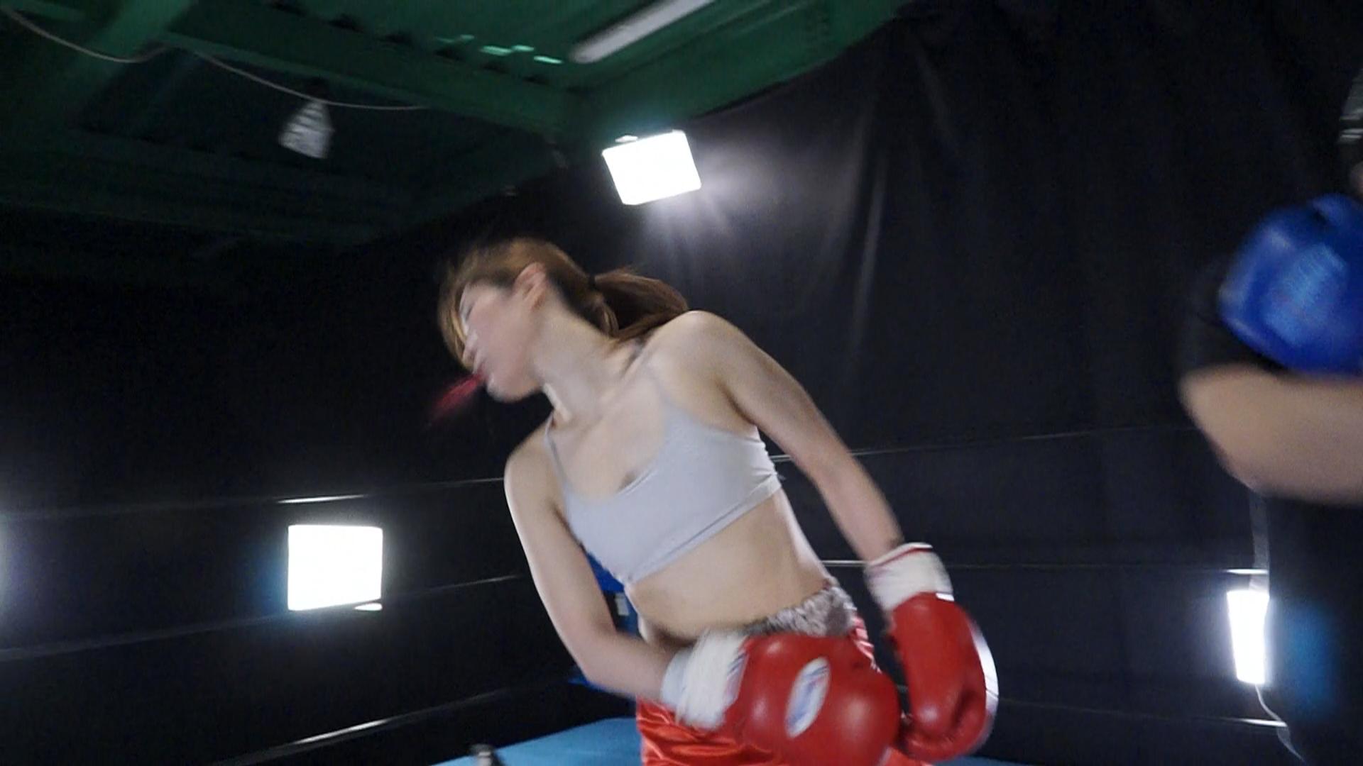 美女ボクサー地下ボクシングレイプ!! Vol.9 サンプル画像04