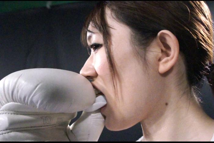【新特別価格】女子ボクシング トーナメントバトル Vol.03 サンプル画像02